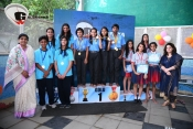 Inter-school Swimming Competition - Day 1
